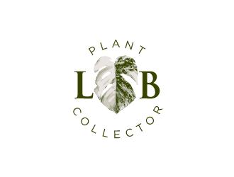 LB Plant Collector logo design by torresace