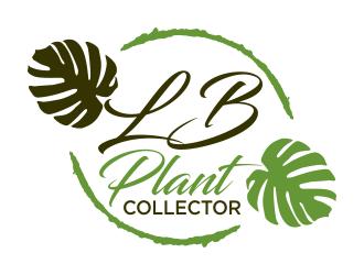 LB Plant Collector logo design by qqdesigns