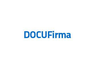 DocuFirma logo design by my!dea