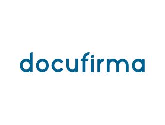 DocuFirma logo design by salis17