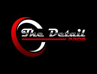 The Detail Pros logo design by czars