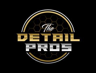 The Detail Pros logo design by gateout