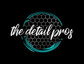The Detail Pros logo design by JessicaLopes