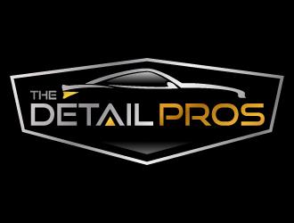 The Detail Pros logo design by jaize