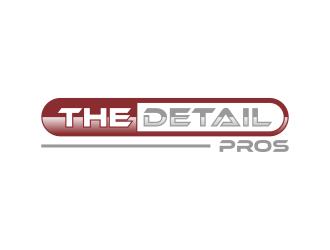 The Detail Pros logo design by vostre