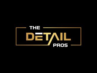 The Detail Pros logo design by yunda