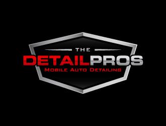 The Detail Pros logo design by karjen