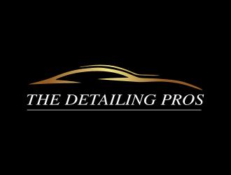 The Detail Pros logo design by berkahnenen