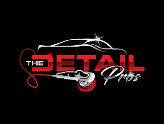 The Detail Pros logo design by nard_07
