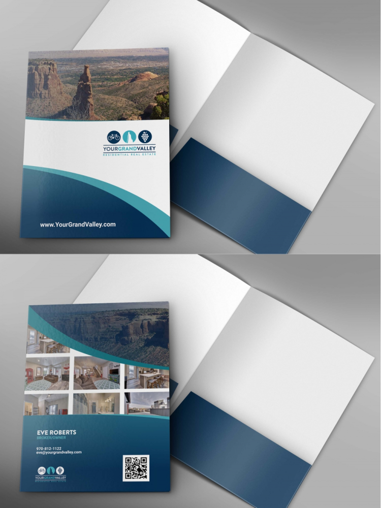 Your Grand Valley logo design by harno