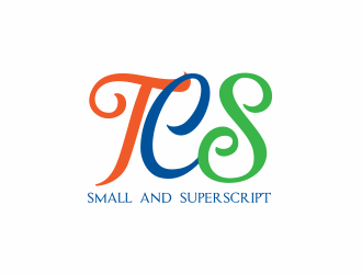 Kids Bike Challenge by TCS                (by TCS small and superscript) logo design by giphone