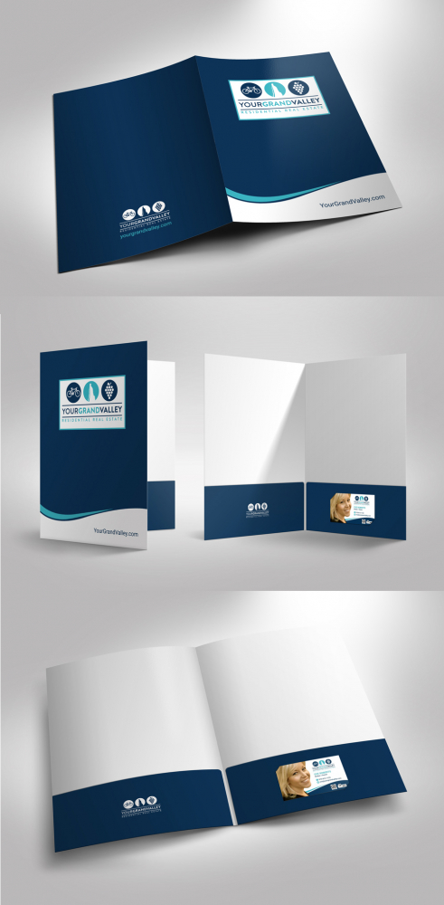 Your Grand Valley logo design by yondi