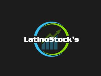 LatinoStock's  logo design by my!dea