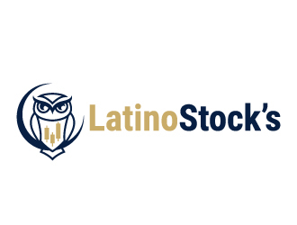 LatinoStock's  logo design by jaize
