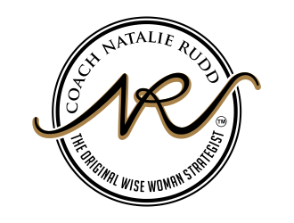 Coach Natalie Rudd logo design