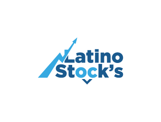 LatinoStock's  logo design by WRDY