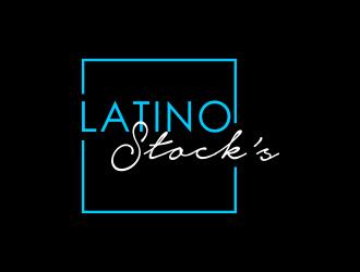 LatinoStock's  logo design by bismillah