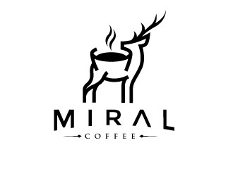 Coffee Shop (Details below) logo design by REDCROW