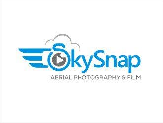 Drone Logos