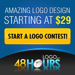 Logo design contest at 48Hourslogo