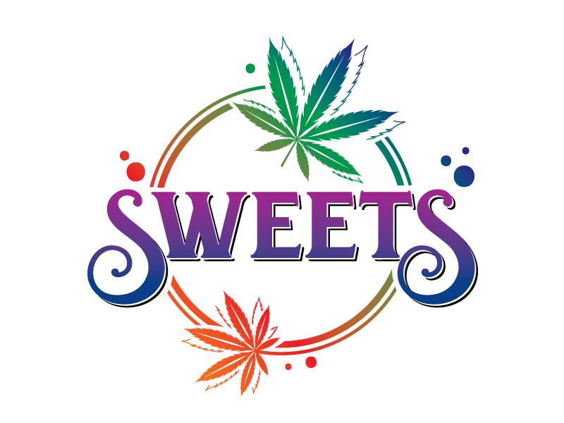 Sweets Logo Design