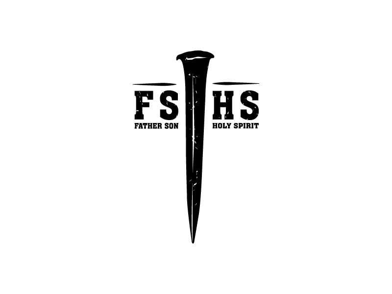 FSHS Logo Design