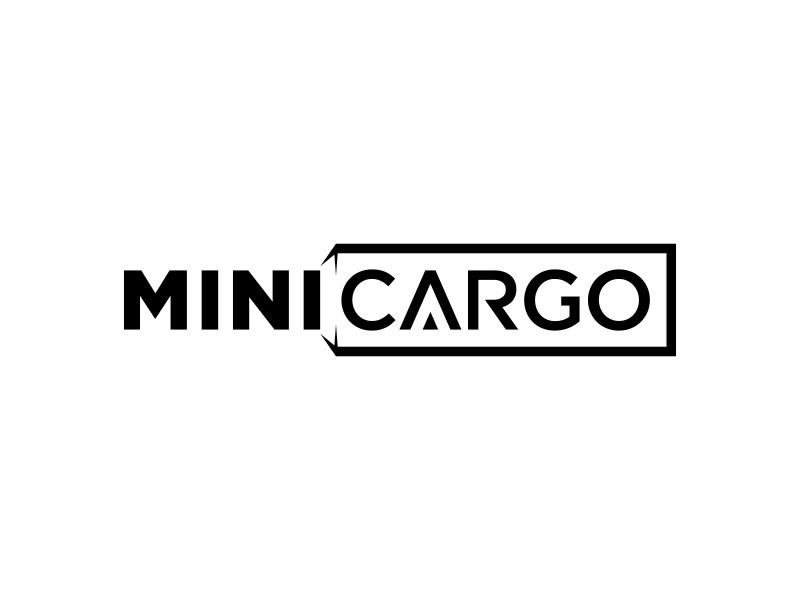 Mini cargo Logo Design