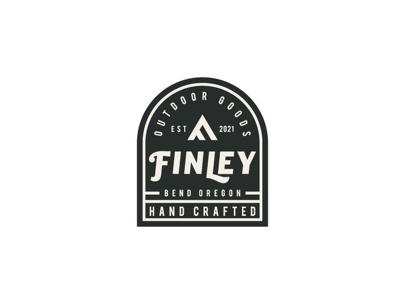 Finley Logo Design