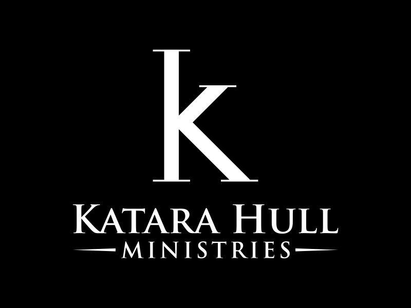 Katara Hull Ministries Embrace Your Destiny Logo Design