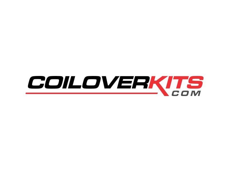CoiloverKits.com Logo Design