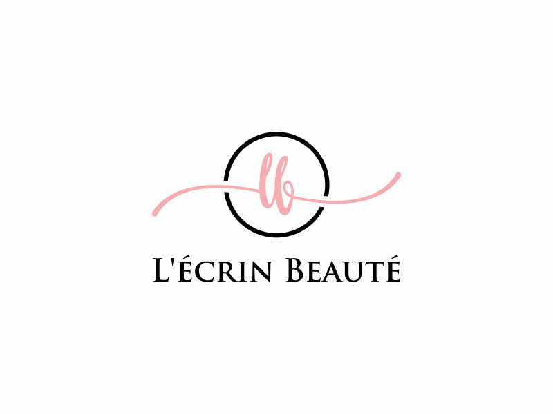 L'écrin Beauté logo design by hopee