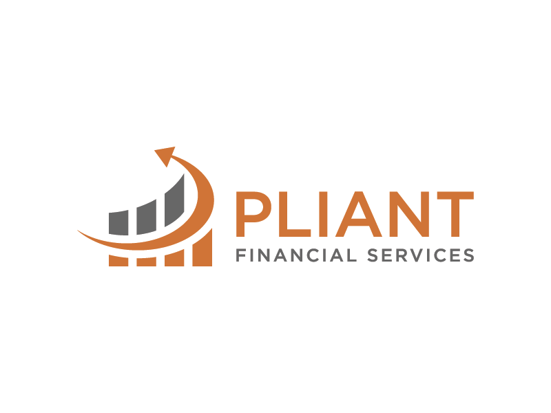 Pliant logo design by mhala