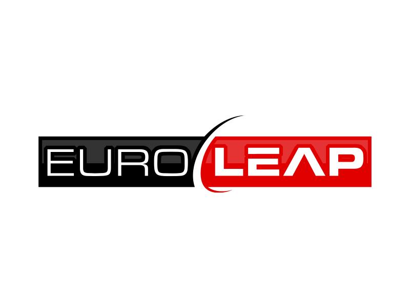 EuroLeap logo design by MarkindDesign™