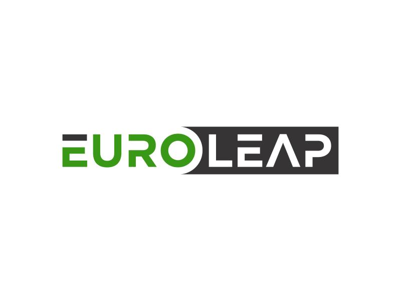 EuroLeap logo design by Avro