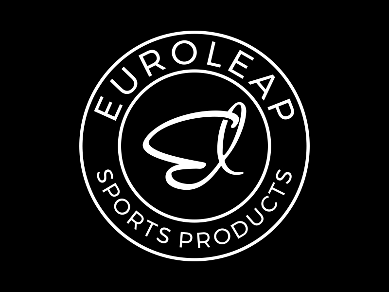 EuroLeap logo design by Mardhi