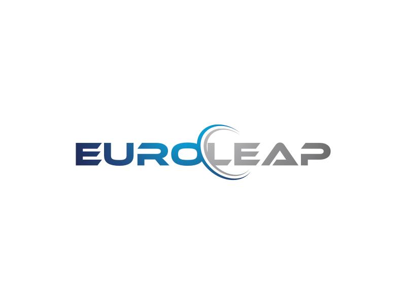 EuroLeap logo design by RatuCempaka