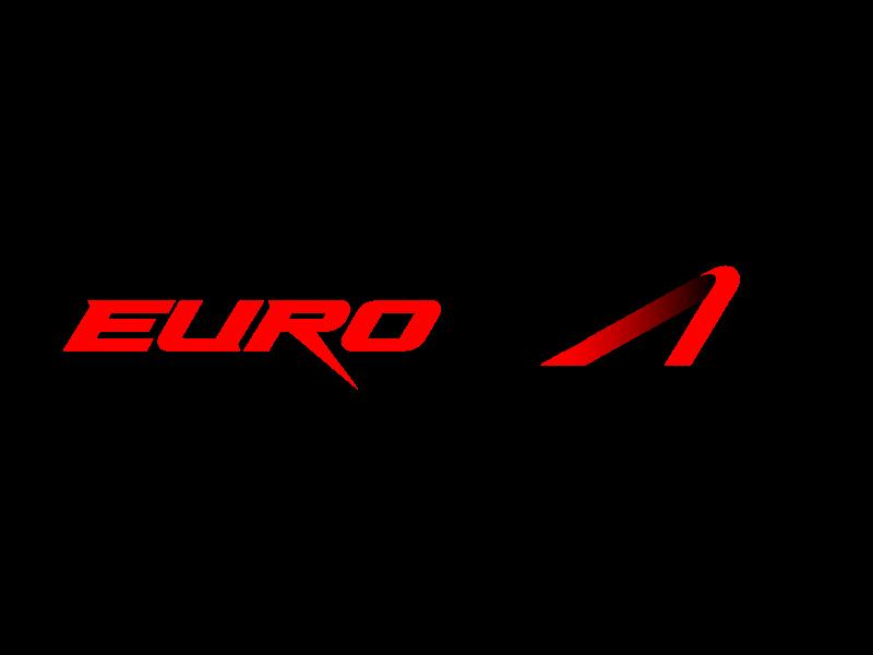 EuroLeap logo design by daywalker