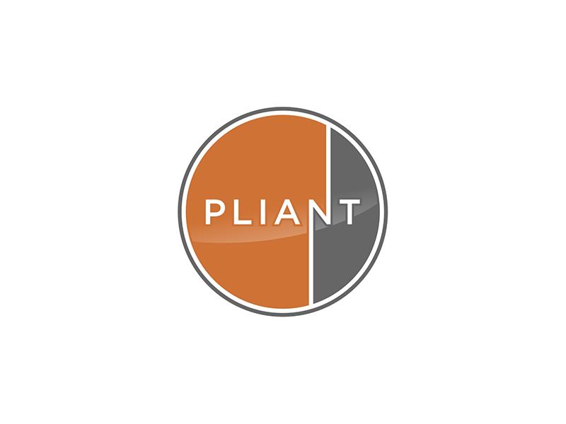 Pliant logo design by ndaru