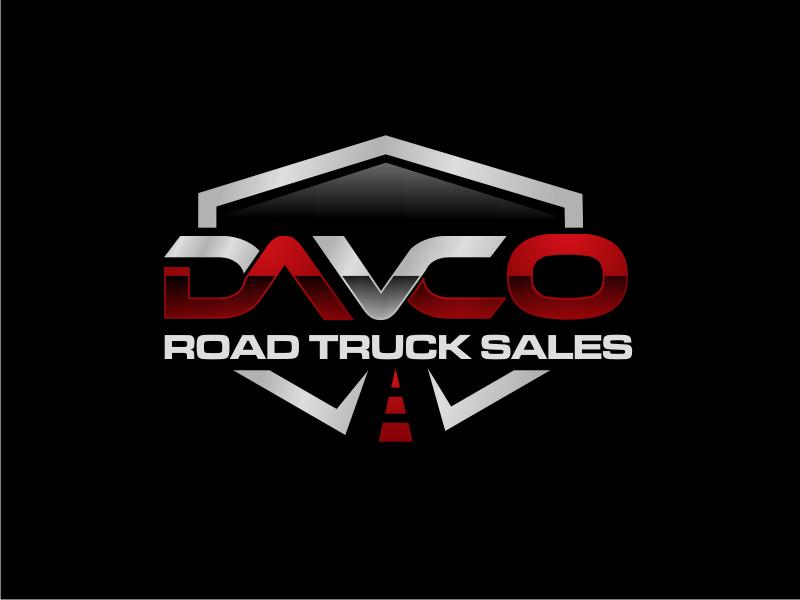 DAVCO logo design by BintangDesign