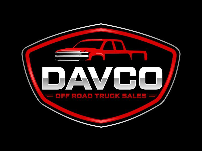 DAVCO logo design by Mardhi