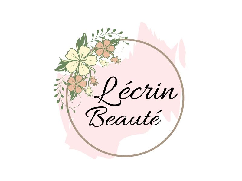 L'écrin Beauté logo design by karjen