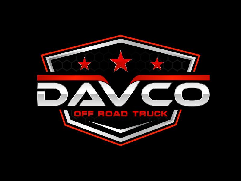 DAVCO logo design by rizuki