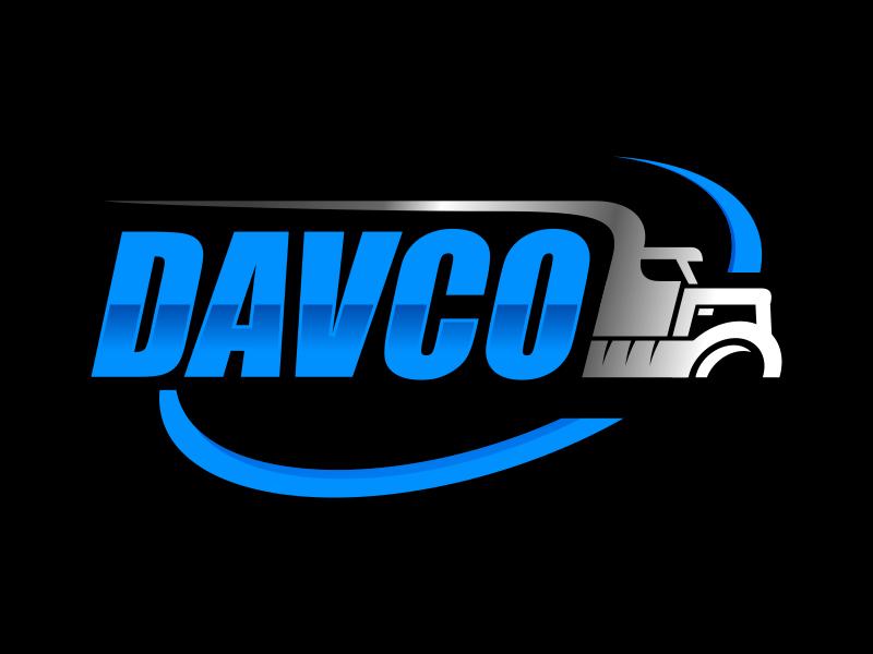 DAVCO logo design by ingepro