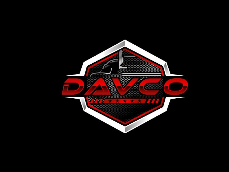 DAVCO logo design by Republik