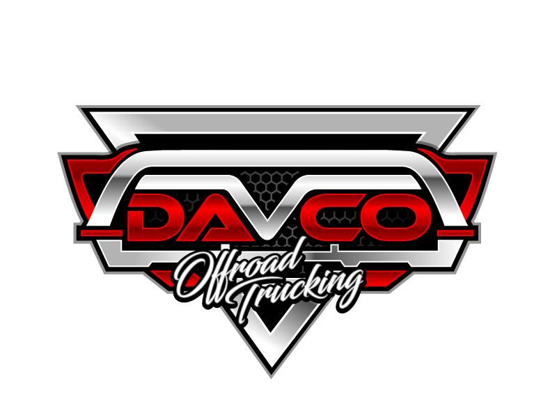 DAVCO logo design by aRBy