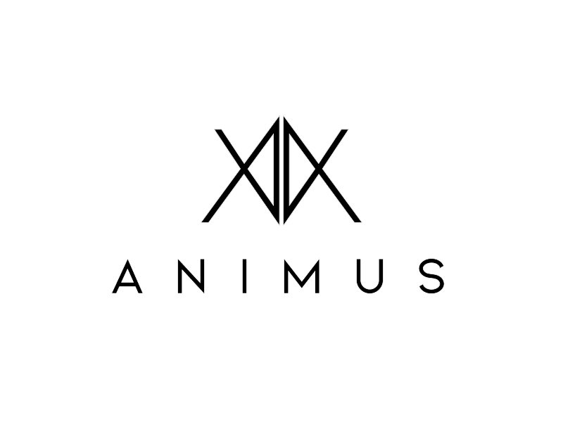 Animus logo design by usef44