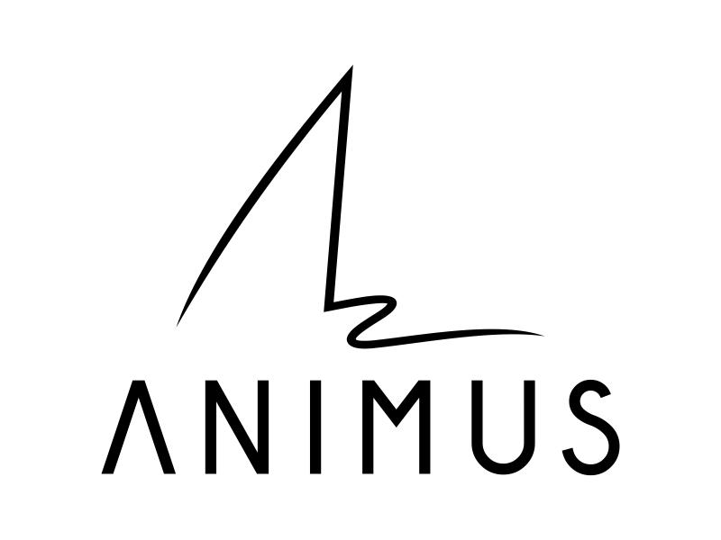 Animus logo design by FriZign