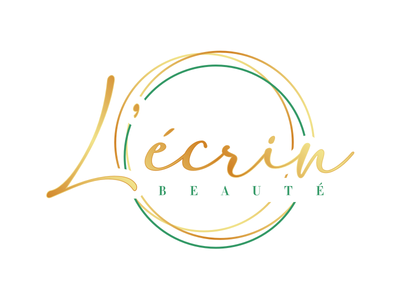 L'écrin Beauté logo design by GemahRipah