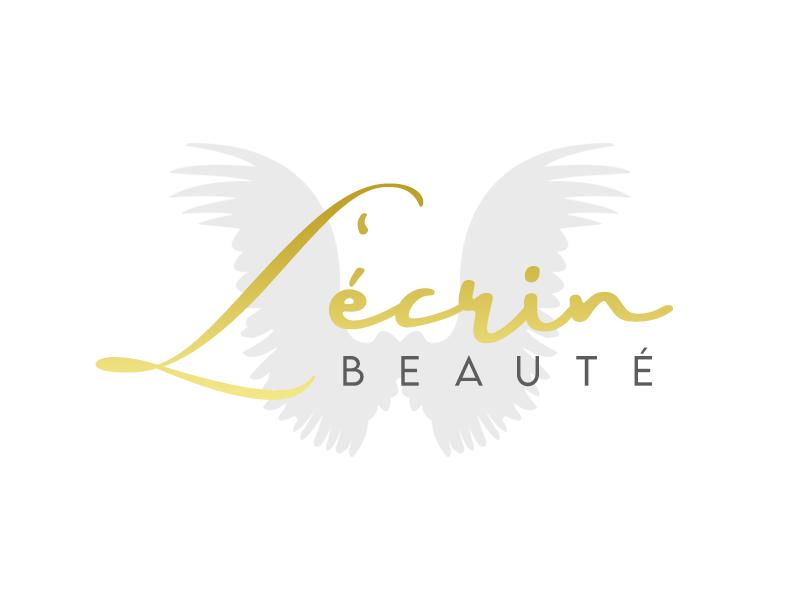 L'écrin Beauté logo design by kunejo