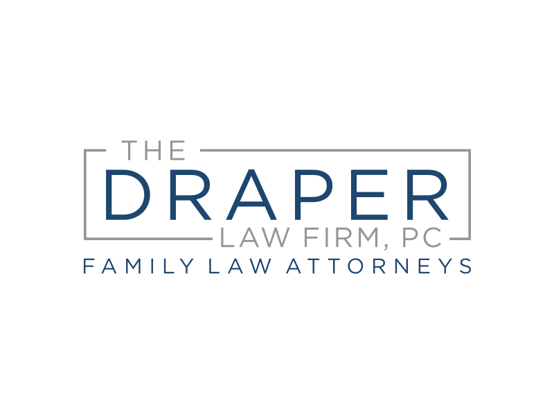 The Draper Law Firm, PC Logo Design
